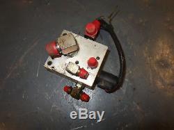 Bobcat 853 Tilt Lock Valve Skid Steer Loader 553 653 751 753 763 773 853 873