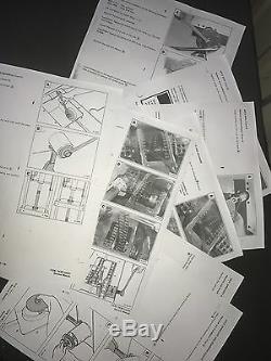 Bobcat Axle Bearing Kit 751g, 753,753g, 753l, 763,763f, 763g, 773,773g, 7753 Timken