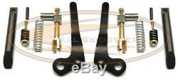 Bobcat Bob-Tach LH & RH Lever Kit Fits Bobcat S100 S130 S150 S160 S175 S185 S205