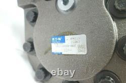 Bobcat Eaton OEM Hydraulic Drive Motor 6682034 161-0085-005 SEE FITMENT BELOW