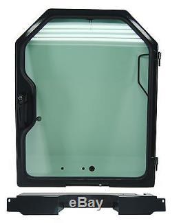 Bobcat F-C Series Front Door Kit 751 753 763 7753 Skid Steer Glass Window