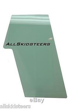Bobcat Left Rear Side Glass Window S100 S130 S150 S160 S175 S185 S205 Skid Steer