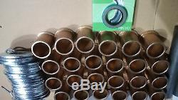 Bobcat MT52 MT55 Pins Bushings and Seals kit