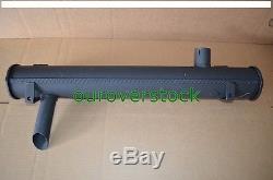 Bobcat Muffler 743 Skid Steer Loader Exhaust Pipe 6514737