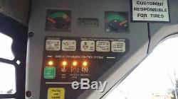 Bobcat S175 Skid Steer Loader 2507 Hours
