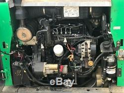 Bobcat S510 skid-steer
