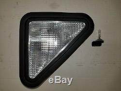 Bobcat Skid Steer Exterior Head Tail Light Kit for 853 863 873 883 953 963