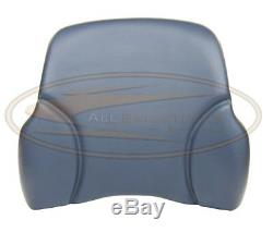 Bobcat Suspension Seat Back Cushion 751 753 763 773 863 873 883 963 Skid Steer