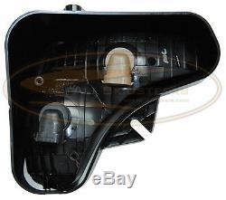Bobcat T595 T630 T650 Headlight Tail Light Kit With Bulbs Lens lamp Skid Steer