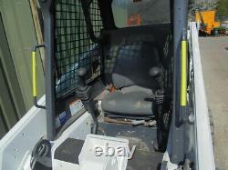 Bobcat loader/S130 skidsteer/skidsteer loader £9995 + VAT