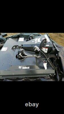 Bobcat skid steer T590 loader skidsteer
