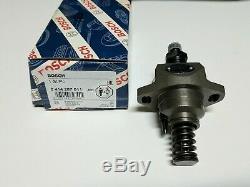Bosch Fuel Injection Pump For Bobcat 863 Skid Steer Loader Deutz BF4M1011F