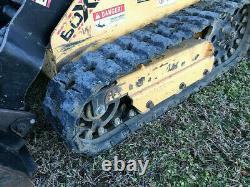 Boxer 322D Mini Skid Steer Track Loader