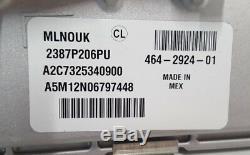 Brand New OEM Caterpillar CAT ECM Module Fits 299D 434F2 279D 430F2 226D + More