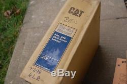 CAT Caterpillar 236 246 248 Skid Steer Loader Repair Service Manual shop owner