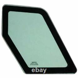 Cab Glass Lower Window Door Compatible with Case New Holland L220 L225 L218