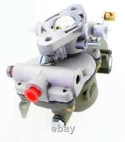 Carburetor fits Clark Bobcat 610 replaces Zenith LZ63AV2 L63-1 L63BT 13727 V37