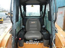Case 410-3 skid steer loader bobcat stock number 31062787