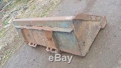 Case 440 CT Series 3 Multi Terrain Skid Steer Loader 2010 Bobcat New Holland
