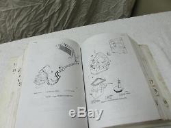 Case 580D Loader Backhoe OEM Dealer Shop Service Manual # 9-69272