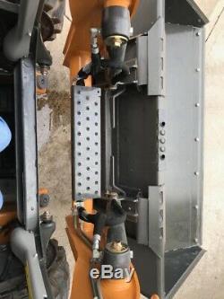Case SR200 Skidsteer