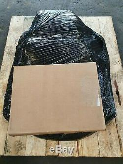 Case Skid Steer Front Door With Glass And Wiring Harness -p/n 47804889