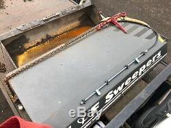 Case TR320 Skid Steer Loader