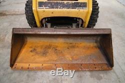 Cat 226b Skid Steer Wheel Loader, Orops, 58 Hp, Only 1735 Hours