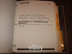 Cat Caterpillar 236 246 248 Skid Steer Loaders Shop Repair Service Manual