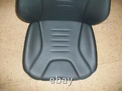 Caterpillar Cat Multi Terrain Skid Steer Loader Suspension seat cushion kit