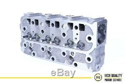 Cylinder Head With Valve For Kubota, 16030-03044, D1105