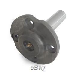 D124607 Chain Drive Cluster Shaft Sprocket Pin for Case Skid Steer Loader 1845C