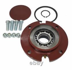 Drive Bearing Greaseable Kit Fits Cat 247 247b 257 257b 2781240