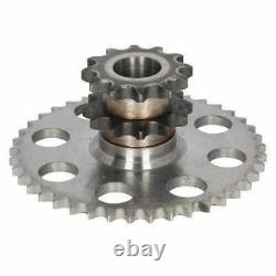 Drive Sprocket Compatible with Case 1845 1845C 1845S 1845B D76529