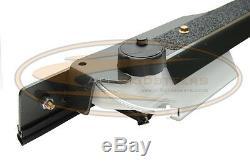 For Bobcat Front Lower Door Cross Brace Assembly 773 873 883 963 Skid Steer