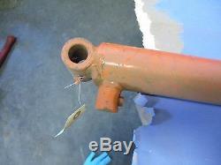 Ford Thomas skid steer Hydraulic Cylinder 2 X 27 1 1/2 Ram TH31971 Boom Lift