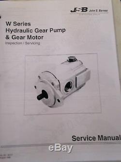 Gehl SL4640 4840 5640 6640 Skid Steer Loader Service Shop Repair Workshop Manual