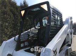 Genuine 2007 Bobcat S300 Wheel Skid Steer Loader