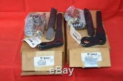 Genuine Bobcat Bob-Tach LH & RH Lever Kits S130 S220 S250 S300 T320 A220 + OEM