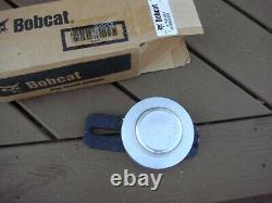 Genuine Bobcat S150 S160 S175 S185 T190 S205 S590 753 773 Belt Tensioner Pulley
