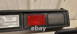 Genuine John Deere 8875 Skid Steer Loader Mg9862319 Road & Work Light Kit
