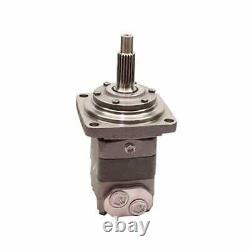 Hydraulic Drive Motor Compatible with Case 1840 231815A1