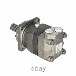Hydraulic Motor Compatible with Case 1845C H673971