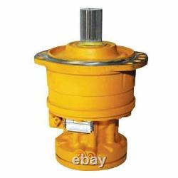 Hydraulic Motor Compatible with Caterpillar 216B 228 226 242 232 220-8152