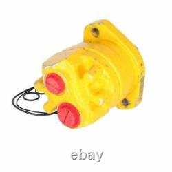 Hydraulic Pump Compatible with Bobcat 610 600 6519278