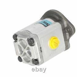 Hydraulic Pump Dynamatic Compatible with Bobcat 753 773 751 763 6672513