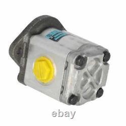 Hydraulic Pump Dynamatic Compatible with Bobcat 763 753 773 653 751 7753