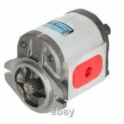 Hydraulic Pump Dynamatic Compatible with Bobcat 863 873 883 6675660