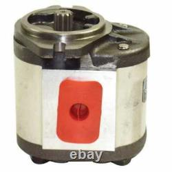 Hydraulic Pump Dynamatic Compatible with Bobcat 864 863 863 T200 873 873