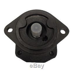 Hydraulic Pump Economy fits Bobcat 763 773 753 751 6672513